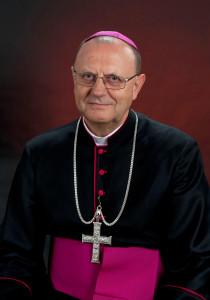 Ks. Bp prof. dr hab. Tadeusz Pikus